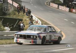 BMW toerwagen legends: 3.0 CSL