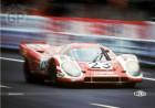 Le Mans 1970 in kleur
