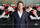 Interview met Jenson Button