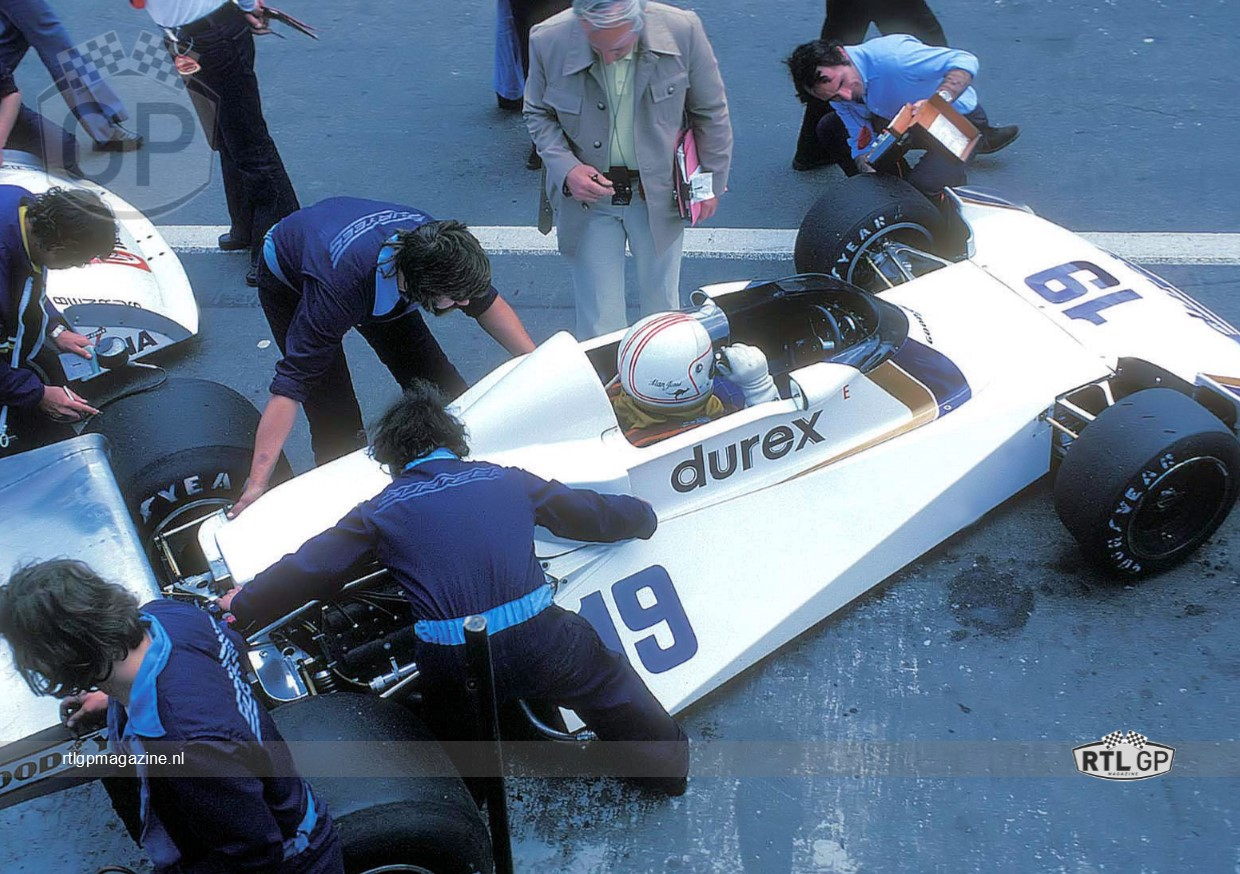 formule 1 jones surtees zolder 1976