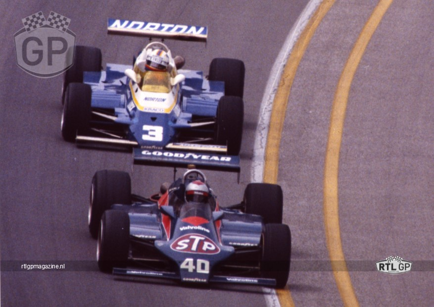 Indy 500 1981 2