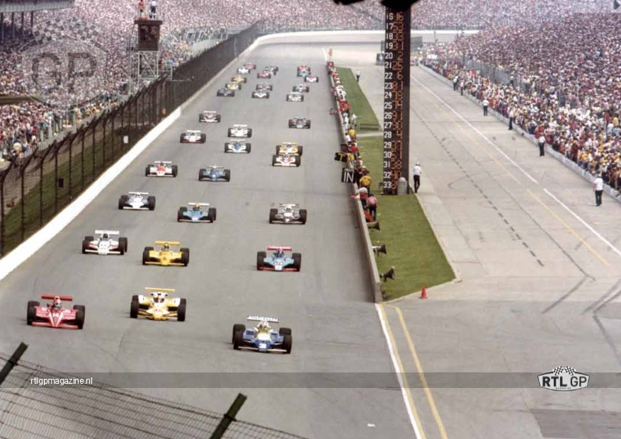 Indy 500 1981 4